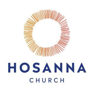 Hosanna Church Sermons