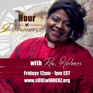 Hour of Deliverance