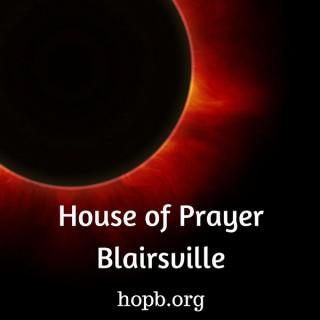 House of Prayer Church - Blairsville GA
