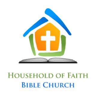 Household of Faith Bible Church Podcast