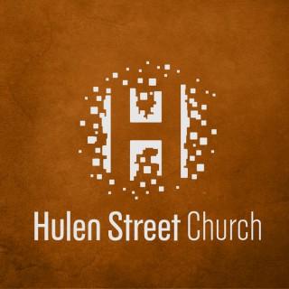 Hulen Street Church -  Sermons