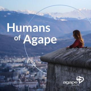Humans of Agape