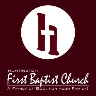 Huntington First Baptist Church