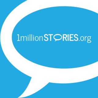 I Share Hope with 1MillionStories.org Podcast