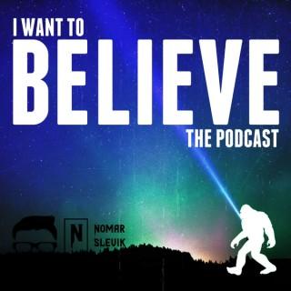I Want To Believe: Season 2