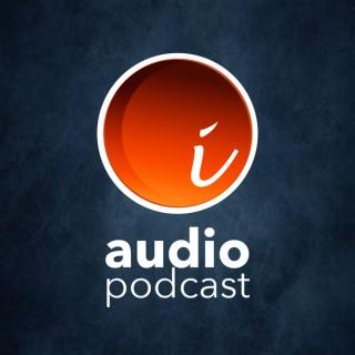 ICONO audio podcast