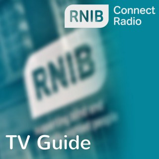 RNIB TV Guide