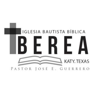 Iglesia Bautista Biblica Berea