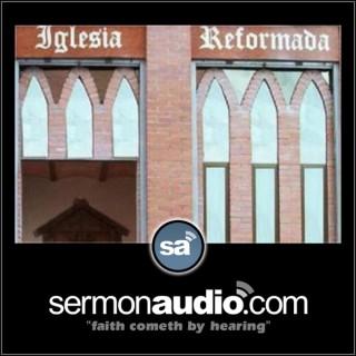 Iglesia Bautista Reformada del Pacto