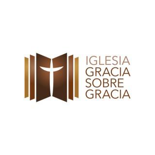 Iglesia Gracia Sobre Gracia