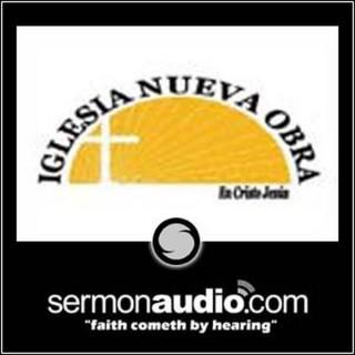 Iglesia Nueva Obra en Cristo Jesús