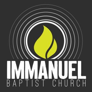 Immanuel Baptist Church Messages