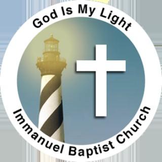 Immanuel Baptist Church: Cold Spring, KY