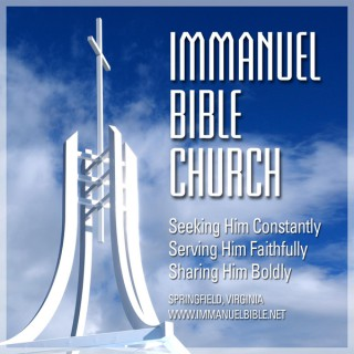 Immanuel Bible Church Audio Podcast
