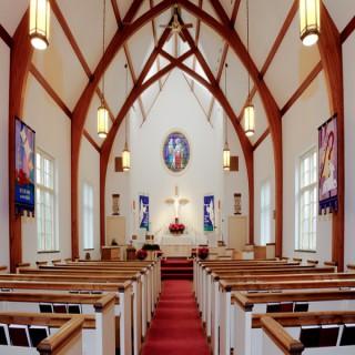 Immanuel Lutheran Church Charlottesville