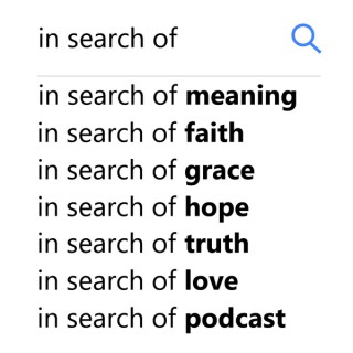 In Search of... The Podcast