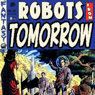 Robots From Tomorrow!
