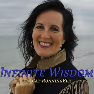 Infinite Wisdom with Cat RunningElk