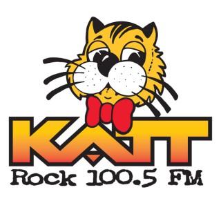 Rock 100.5 The KATT presents No Brown M&Ms