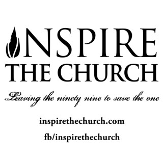 Inspire the Church   Be Different