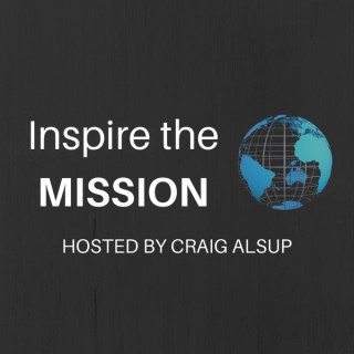 Inspire the Mission