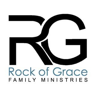 Rock of Grace Kinsman - Jordan Biel