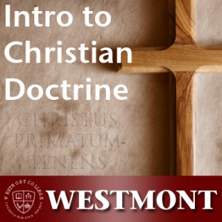 Introduction to Christian Doctrine
