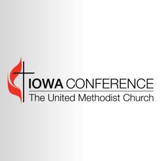 Iowa Conference Conversations