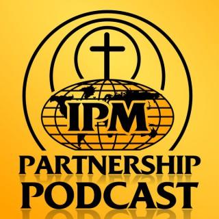 IPM's Partnership Podcast