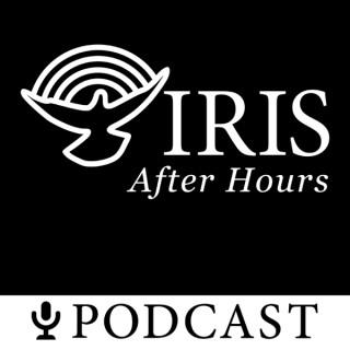 Iris Global After Hours - Audio   Rolland & Heidi Baker