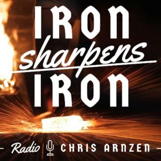 Iron Sharpens Iron Radio with Chris Arnzen