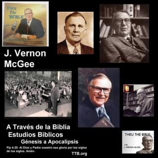 J. Vernon McGee - Antiguo Testamento P1 - Genesis-Job - Estudios Biblicos - Libro por Libro - Suscribirse Gratis Para Ver Tod