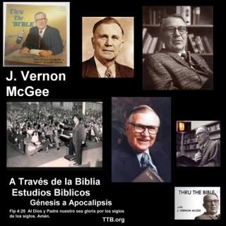 J. Vernon McGee - Nuevo Testamento P2 - Efesios-Apocalipsis - Estudios Biblicos - Libro por Libro - Suscribirse Gratis Para V