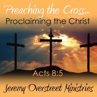 Jeremy Overstreet Ministries