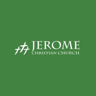 Jerome Christian Church - Listen