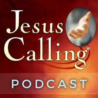 Jesus Calling: Stories of Faith