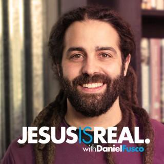 Jesus is Real Radio (Audio)