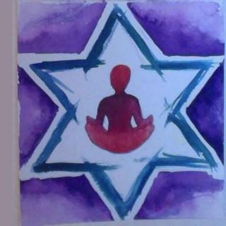 Jewish Mindfulness-Moment by Moment