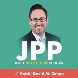 Jewish Philanthropy Podcast