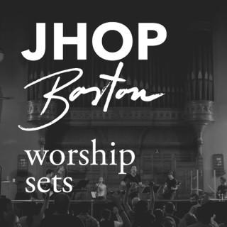 JHOP Boston