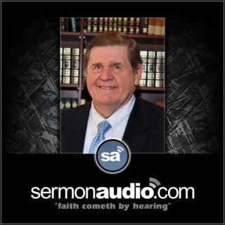 Joe Morecraft III on SermonAudio