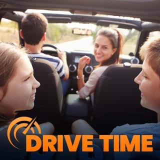 Joe White Drive Time Podcast