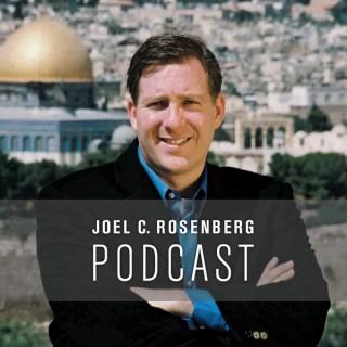 Joel C. Rosenberg Podcast