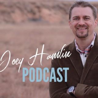 Joey Hamlin Podcast