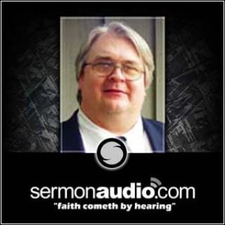 John Pittman Hey on SermonAudio