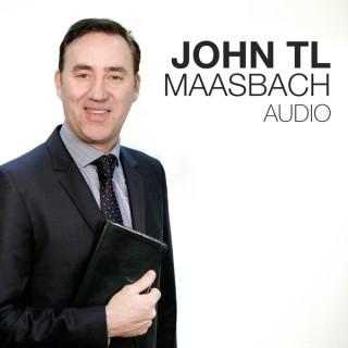 John TL Maasbach Podcast