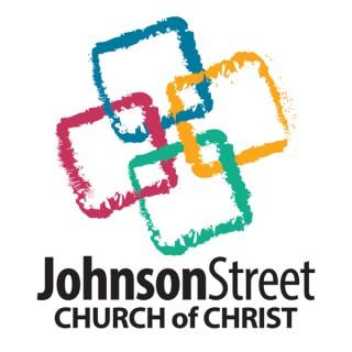 Johnson Street Church of Christ Sermon Podcast