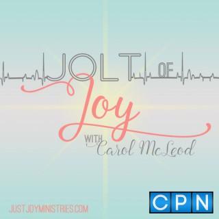 Jolt of Joy