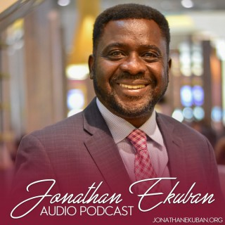 Jonathan Ekuban