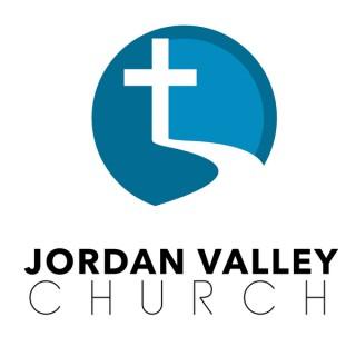 Jordan Valley Church Messages